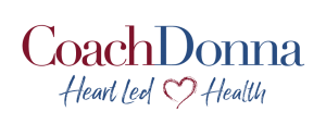 Coach Donna Heart Led Health