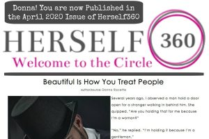 Herself360 - Now Published !